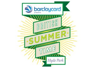 BARCLAYCARD PRESENTS BRITISH SUMMER TIME HYDE PARK PARTNERS WITH TICKETS FOR TROOPS  TO CELEBRATE ARMED FORCES DAY