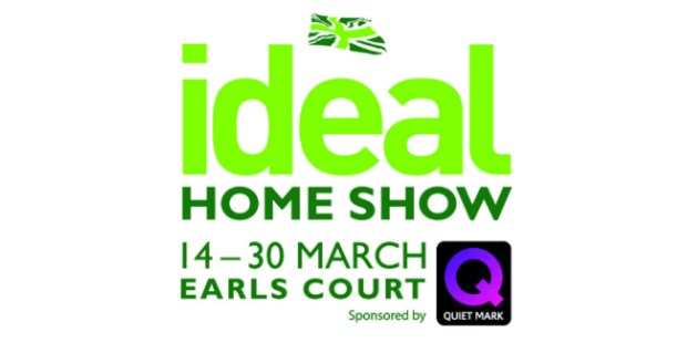 ideal home show earl 39 s court 14th 30th march