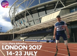 World Para Champs
