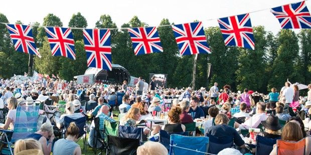 Battle Proms