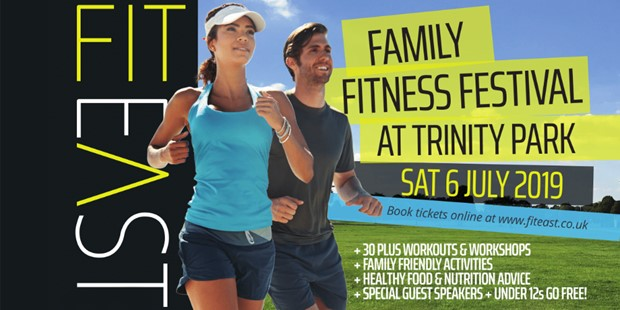 Fit East Fitness Festival